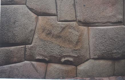 Solving the Mystery of the Peruvian Pre-Inca Stonework Incawall
